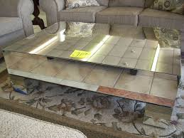 Mirrored Coffee Table Tray by Coffee Table Prepossessing Amazing Of Round Mirror Coffee Table