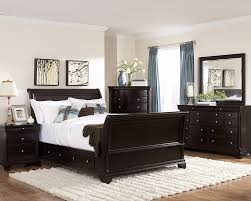 black bedroom sets king home design ideas