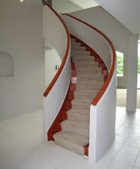 Box Stairs Design 18 Best Curved Stairs Images On Pinterest Staircase Design