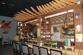 sushi bar interior design beautiful recommended reading home bar