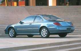 acura cl cars of the 90s wiki fandom powered by wikia