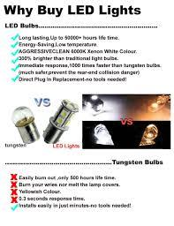 dodge ram warning lights 1set 4x 4 led strobe flash emergency warning light waterproof car