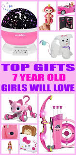 best 25 gifts for 7 year olds ideas on