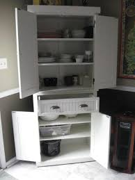 pantry cabinet nantucket pantry cabinet with home styles