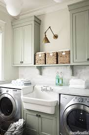 12 spots you u0027re totally forgetting to decorate laundry room