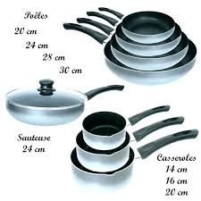 batterie de cuisine induction pas cher batterie de cuisine induction tefal batterie cuisine induction pas
