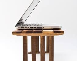 Laptop Sofa Desk Bedside Laptop Table Wood Desk Sofa Table Bed Laptop Stand End
