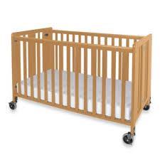 buy baby folding crib from bed bath u0026 beyond