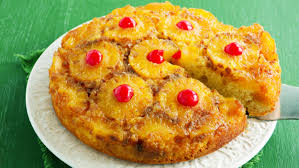 pineapple upside down cake today com