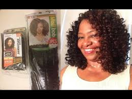 how many bags of pre twisted jaimaican hair is needed mali bob crochet braids vs sensationnel jamaican bounce youtube