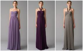 lhuillier bridesmaid dresses designer bridesmaid dresses go wedding girly wedding