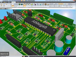 top 9 free pcb design software that you cannot miss gamengadgets