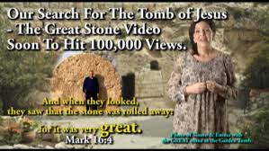 real discoveries blogger our search for the tomb of jesus book