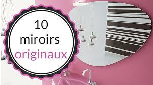 miroir chambre ado idées déco 10 idées de miroirs originaux pour refléter votre