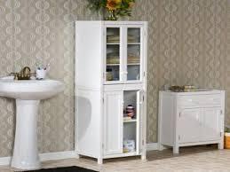 Bathroom Cabinet Tall by Bathroom Cabinets White Bathroom Storage Cabinet Tall White