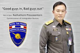 bureau immigration s immigration chief targets corrupt officials and sham