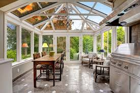 kitchen conservatory ideas kitchen orangery extensions ideas and prices