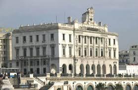 la chambre du commerce chambre algérienne de commerce et d industrie la coopération
