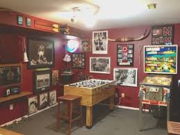 basement top basement game room home design ideas top under