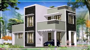 modern home design games kerala style modern house photos and plans youtube