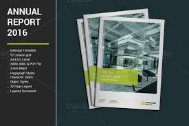 annual report template word annual report template free 2016 free business template