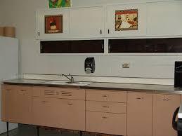 Steel Kitchen Cabinets Vintage White Steel Kitchen Cabinets For Pantry U2013 Home Design