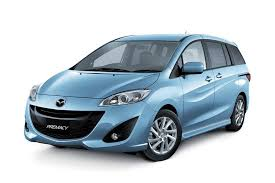 premacy nissan version of mazda 5 in japan soon