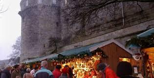 Burg Bad Bentheim Weihnachtsmarkt