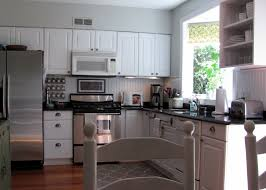 Beadboard Backsplash In Kitchen Caesarstone Countertop In Haze Homebody Pinterest