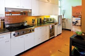 How To Remodel A Galley Kitchen Atomic Ranch Midcentury Interiors U0027 Modern Living With U0027mad U0027 Looks