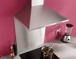 aspirateur pour hotte de cuisine comment poser une hotte aspirante castorama