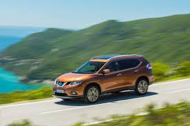 nissan x trail review review nissan x trail from bournemouth echo