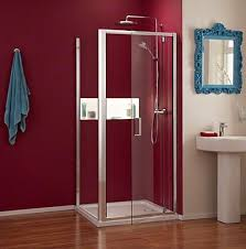 Mira Shower Door Mira Beam Pivot Shower Door