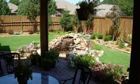 Ideas For Landscaping Backyard On A Budget Backyard Patio Gallery Patios Meaning Landscaping Ideas