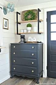 one room challenge the modern farmhouse cottage guest shed reveal