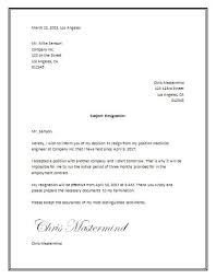 resign letter sample 25 best resignation letter images on