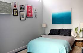 Ways To Make Your Small Bedroom Feel Bigger HuffPost - Colors for small bedroom