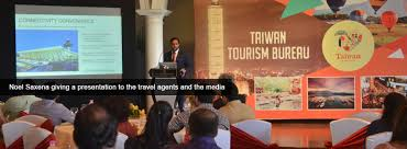 tourism bureau tourism bureau carries out aggressive marketing strategies