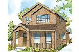 Large Front Porch House Plans by Contemporary House Plans Montrose 30 823 Associated Designs