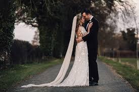 bespoke wedding dresses hermione de paula bespoke wedding dress cripps barn samuel docker
