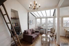 location saisonnière paris appartement avec vue de paris