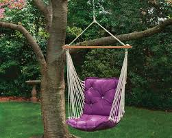 Childrens Swing Chair 28 Outdoor Swing Hammock Hanging Garden Chair Sitting Tree Swing