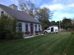 improving energy efficiency one house and one business at a time