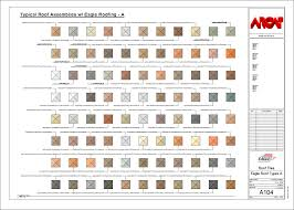 Eagle Roof Tile Eagle Roofing Products Co Roof Tiles Bim Objects Families