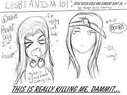 Lesbian Memes - you gotta love lesbian memes jeez by deformitypagan on deviantart
