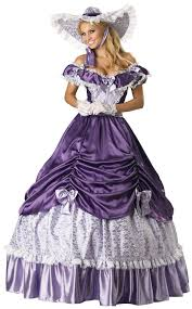 Belle Halloween Costume Women Southern Belle Costume Costume Ideas Southern