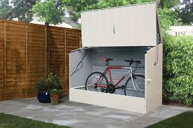 bicycle storage solutions with outdoor bike storage midcityeast