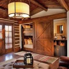 Shilo Ranch Compound Interior Bigfoots Hollow Pinterest - Hideaway bunk beds