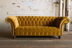 Chesterfield Sofa History Velvet Chesterfield Sofas Armchairs U0026 Suites Ebay