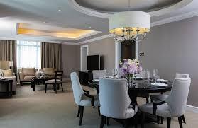 Pics Of Dining Rooms Hotel Rooms U0026 Suites In Malaysia The Ritz Carlton Kuala Lumpur